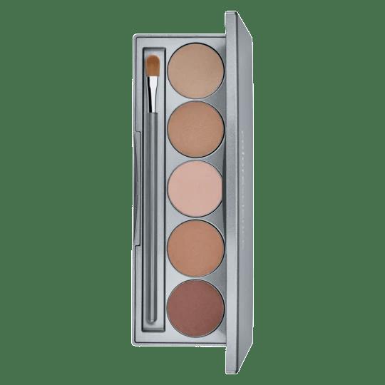 mineral corrector palette