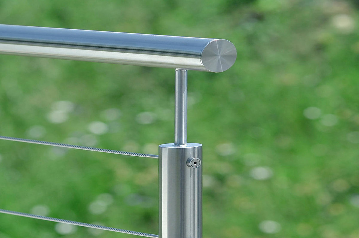 Carl stahl railing solutions