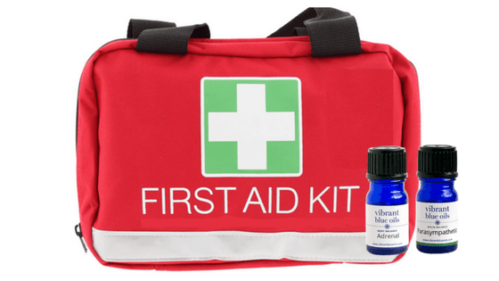 10 First Aid Kit Essentials