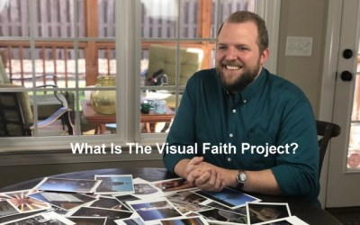 What Is The Visual Faith Project?