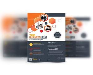 Technology Business Flyer Templates