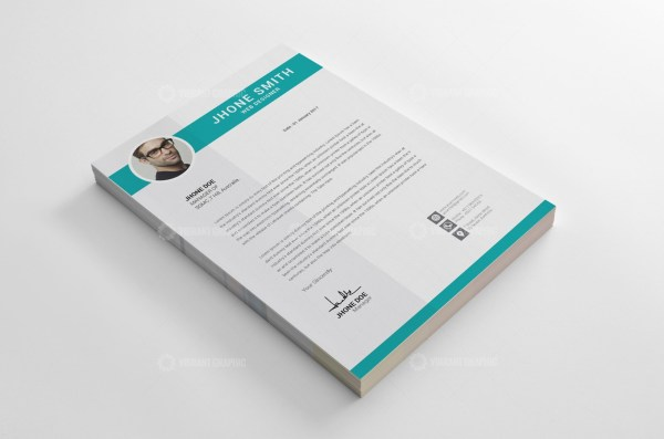 Experience Resume CV Templates