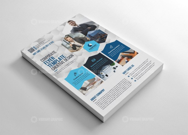 Business Flyer Design