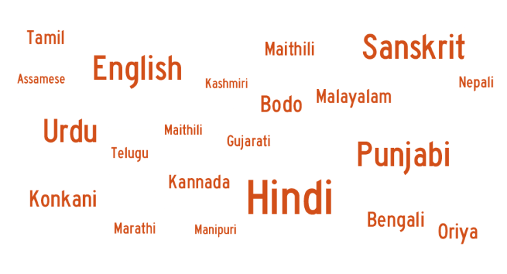 Hello, Namaste, Namaskar, Vanakkam, Sat Srī Akāl… The Many Languages of India!