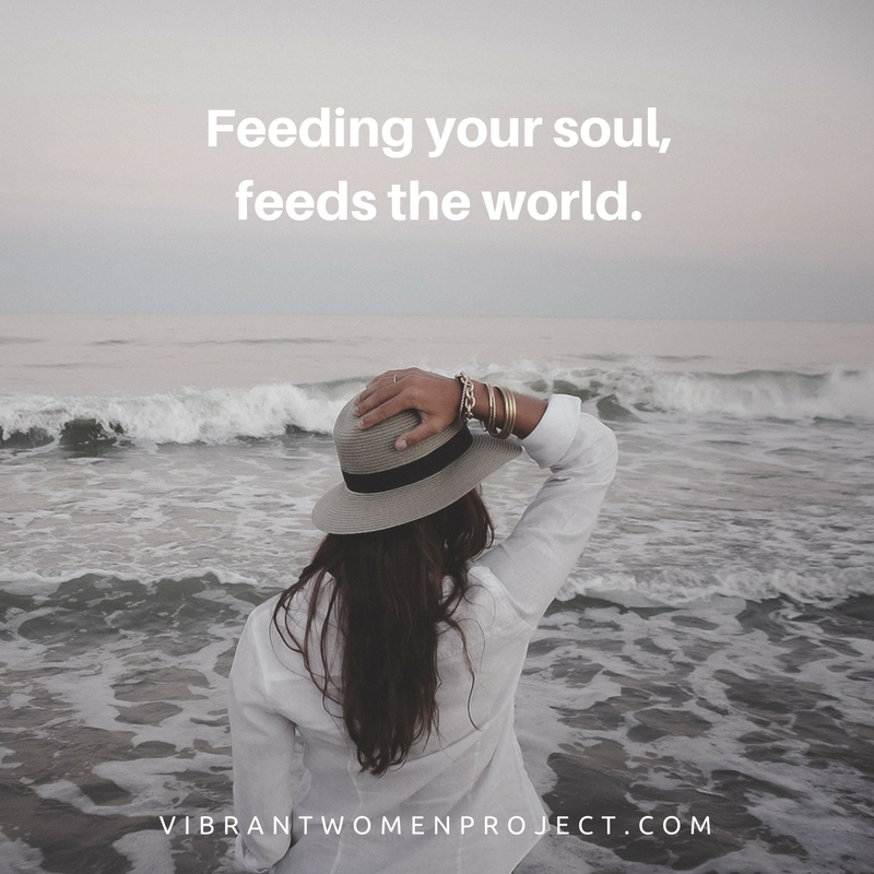 soul food for women