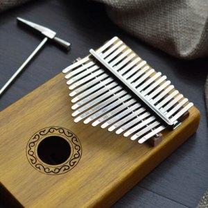 Kalimba 17 Acacia Classical Original 03