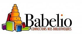 280px-Logo_Babelio