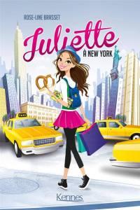 juliette à new-york