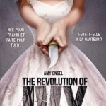 the book of ivy tome 2 the revolution of ivy