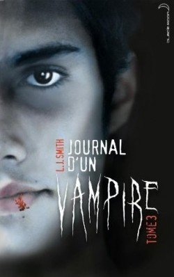 journal d'un vampire tome 3