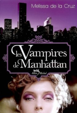 vampires de manhattan tome 1