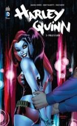 Harley Quinn T2 Folle à lier
