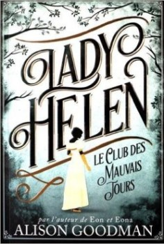 lady helen tome 1