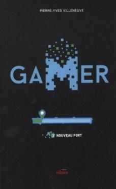 gamer tome 1 nouveau port