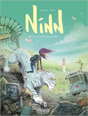 ninn tome 2 les grands lointains