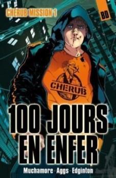 cherub tome 1 100 jours en enfer