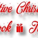 festive christmas book tag 2