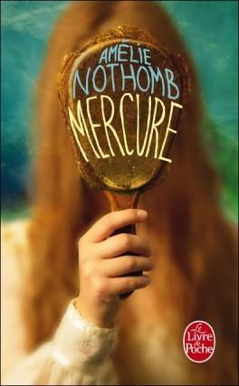 mercure amélie nothomb