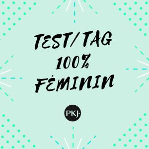 tag pkj féminin