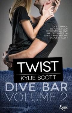 dive bar volume 2 twist