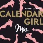 calendar girl t5 mai