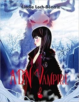 adn vampire tome 1