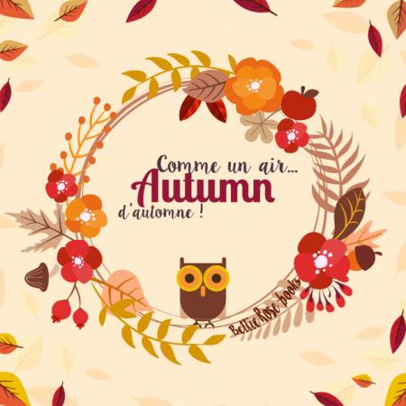comme un air d'automne