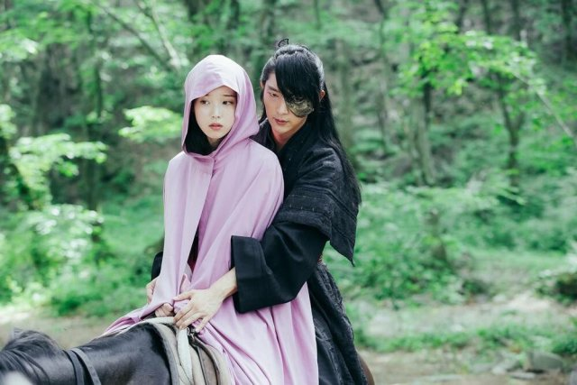moon lovers 6