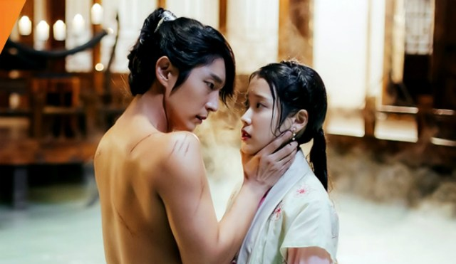 moon lovers 3