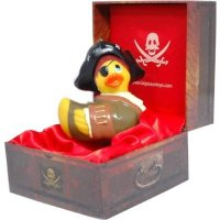 Rub my duckie pirate