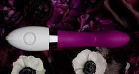 Lelo Iris G-Spot Vibrator Review