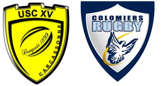 rugby pro d2