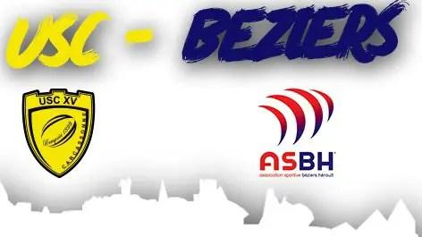 ProD2-Radio Rugby : CARCASSONNE/ BEZIERS(J28), écoutez le derby en direct intégral !