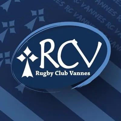 Rugby-ProD2 : Vannes vire en tête à la pause (J10)