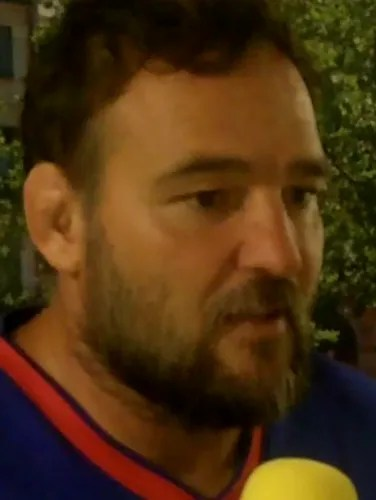 Rugby-ProD2, Béziers : l'ASBH libère David GERARD.