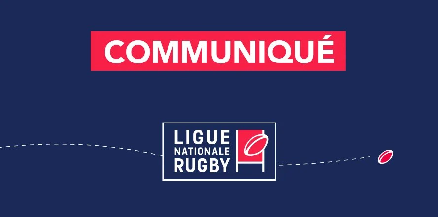 Suspension temporaire du Championnat Pro d2 ( et TOP 14 )