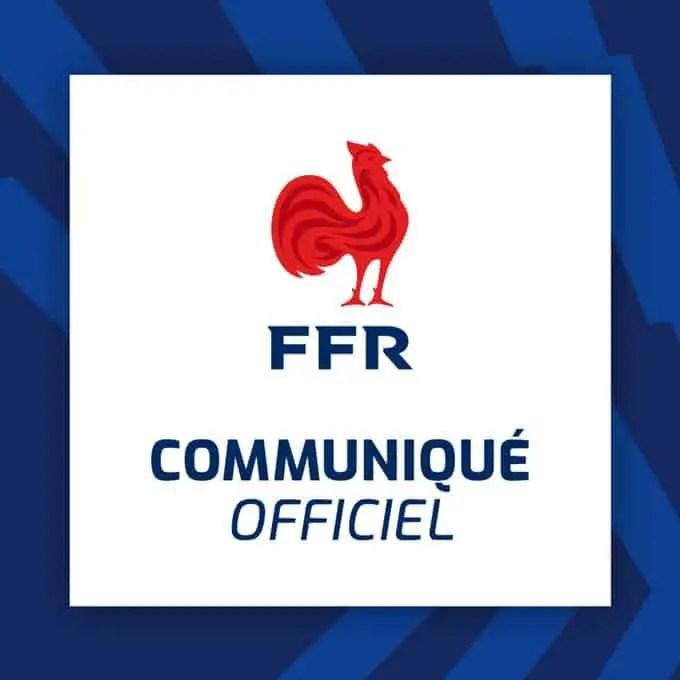 Rugby : Les élections à la FFR maintenues pour le 3 octobre prochain
