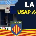 Rugby pro D2 ( USAP / MONTAUBAN ) : Les compositions d'équipes