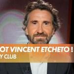 """Rugby Pro D2 ( 🎥 Canal + ) : Vincent Etcheto : """"Carcassonne , une équipe forte pour embrouiller """""""