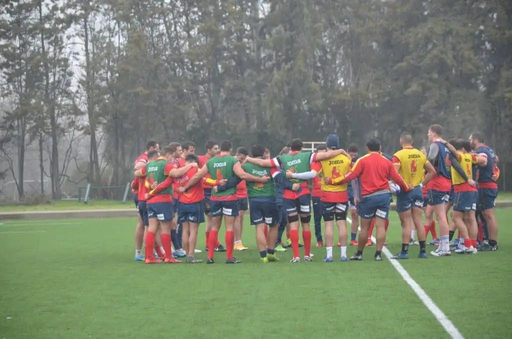 Rugby-International : Des changements dans la liste des 32 joueurs Espagnols retenus pour affronter la Roumanie samedi à Bucarest.