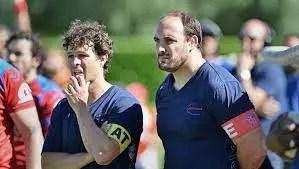Rugby-Nationale. Alexandre Albouy nouvel entraîneur des lignes arrières d'Albi