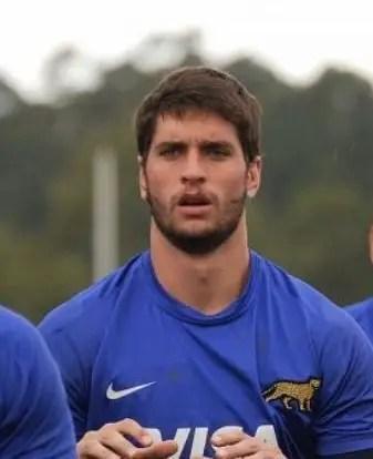 Rugby-Nationale : un seconde ligne Argentin à Albi ?