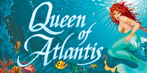 QUEEN ATLANTIS
