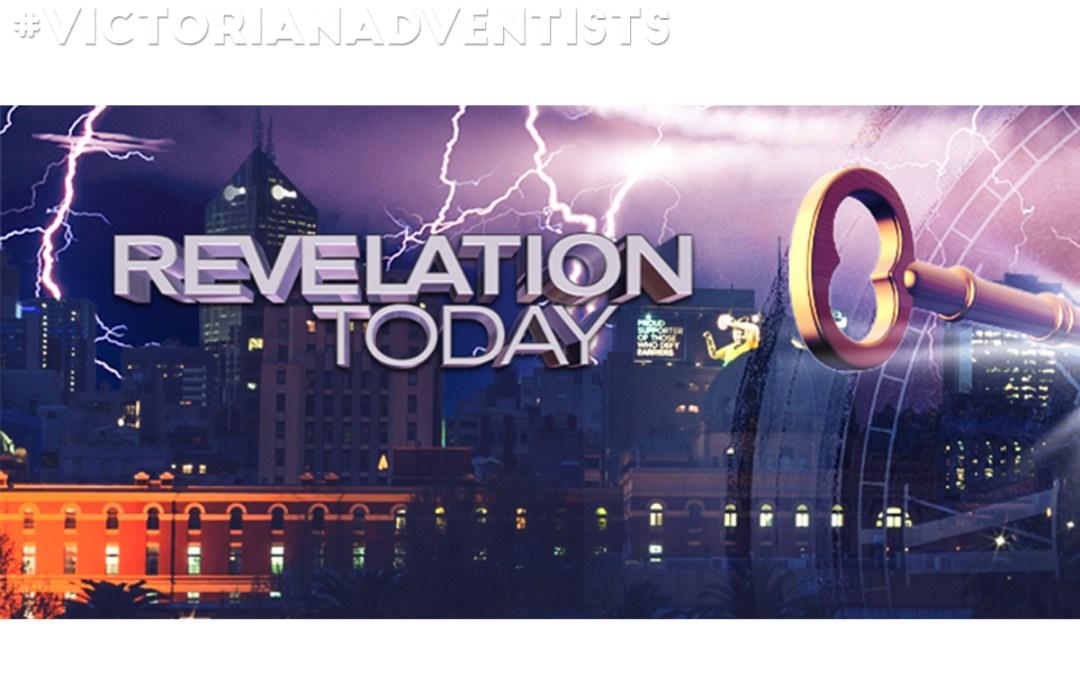 Revelation Today
