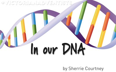 In our DNA
