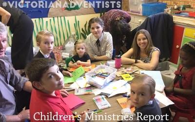 Helping Parents Help their Kids…