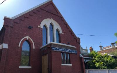 How We've Changed – North Fitzroy