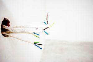 Instalación eléctrica (particulares)