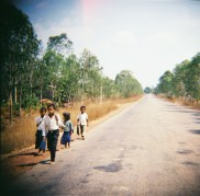Schools Out, Cambodia