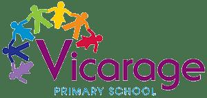 Vicarage Primarylogo